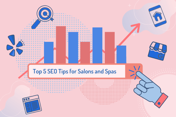 top 5 seo tips